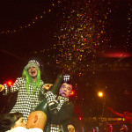 A night with Madame Zingara