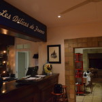 Rustic French Cuisine at Les Delices de France