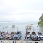 A weekend in Vietnam: Halong Bay and Hanoi