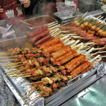Guest Post: Eat your way through South Korea on a budget