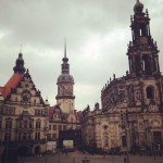 Dresden for the weekend: my first solo trip