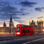 South Africa to London –> how it's done!